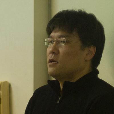 羽石敦さん 顔写真