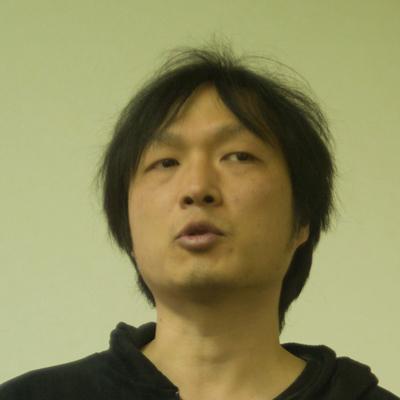 森宮純さん 顔写真