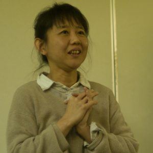 下澤陽子さん 顔写真